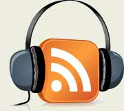 Podcast hören macht schlau!